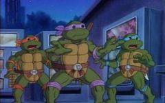 Nickelodeon si compra le Tartarughe Ninja
