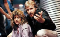 Terminator 5: James Cameron è a bordo