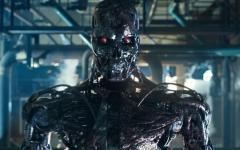 "Una fine ""extra dark"" per Terminator Salvation"