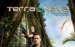 Jason O'Mara parla di Terra Nova