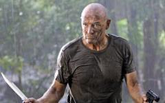 Terry O'Quinn risolleverà le sorti di Falling Skies?