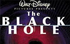 La Disney torna nel buco nero