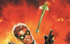 Green Arrow diventerà una serie tv