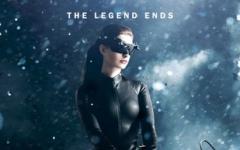 Christopher Nolan parla di Catwoman