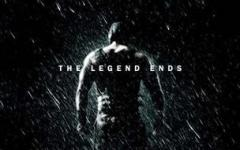 Christopher Nolan sul prologo al prossimo Batman