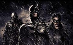 Il Cavaliere oscuro ritorna nei cinema italiani
