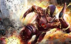 The Flash: molti volti nuovi in arrivo e uno dal passato...