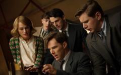 Primo trailer per The Imitation Game, la vita di Alan Turing al cinema