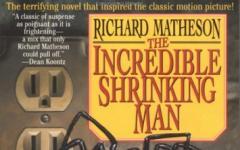 The Incredible Shrinking Man torna al cinema