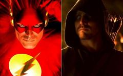 Flash arriverà in tv, partendo da Arrow