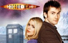Il 15 aprile ritorna Doctor Who