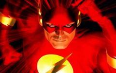 Il film su Flash è ancora in cantiere