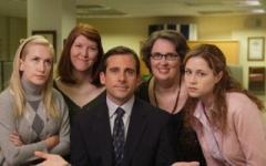 Lavoro d'ufficio per JJ Abrams e Joss Whedon