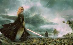 Star Wars: Episode VII, primi dettagli ufficiali sulla trama