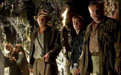 E la Disney conquista anche Indiana Jones