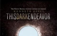 This Dark Endeavor, le origini del dottor Frankenstein