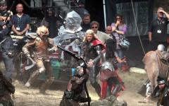 Chris Hemsworth parla di Thor: The Dark World