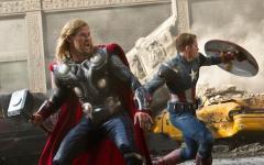 Nuovi titoli per i sequel di Thor e Captain America