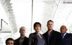 TV: Cancellate Alias e Threshold