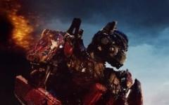 Nuovi scatti per il secondo Transformers