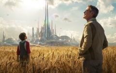 Tomorrowland. il futuro secondo la Disney