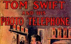 Barry Sonnenfeld lavora a Tom Swift