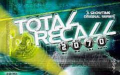 Total Recall 2070 su Fantasy