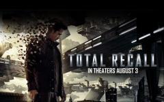 Total Recall, Iron Sky da oggi nei cinema