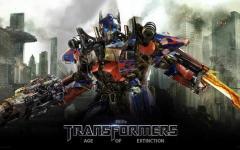 Transformers 4 oggi in sala