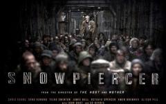 Snowpiercer, trailer di un viaggio in treno apocalittico