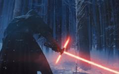 L'escalation della spada laser