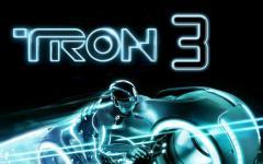 Confermato Tron 3