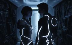 Tron Legacy? Una storia a sfondo umano
