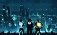 Il trailer di Tron: Uprising