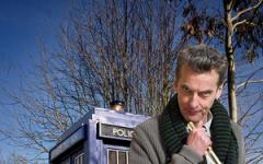 Doctor Who, è Peter Capaldi il nuovo Dottore
