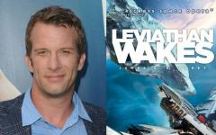 The Expanse, arriva Thomas Jane