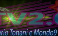 Questa sera Dario Tonani e Mondo9 in tv
