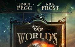 I pazzi poster della pazza fine del mondo