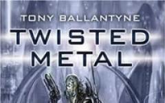 Twisted metal, quando i robot sembrano umani