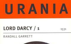 Lord Darcy, tra scienza e magia