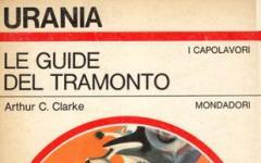 Syfy: luce verde alla miniserie su Le guide del tramonto di Arthur C. Clarke