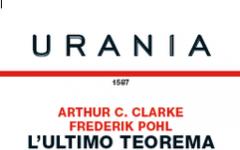 Clarke e Pohl per un Urania molto speciale