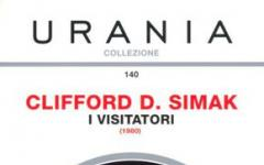 I visitatori di Clifford D. Simak