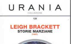 Marte esotico e misterioso su Urania Collezione