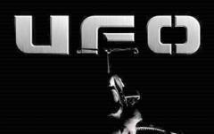 UFO, otto attori per un remake