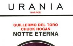 In edicola Notte eterna di Guillermo Del Toro
