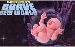 Syfy prepara Il mondo nuovo di Huxley