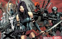 X-Force, il futuro cinematografico degli X-Men