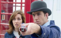 Nuova web series ispirata a Doctor Who