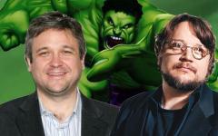 Guillermo Del Toro farà scatenare Hulk